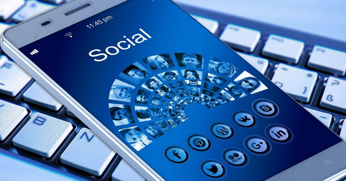 Social Media - Featured