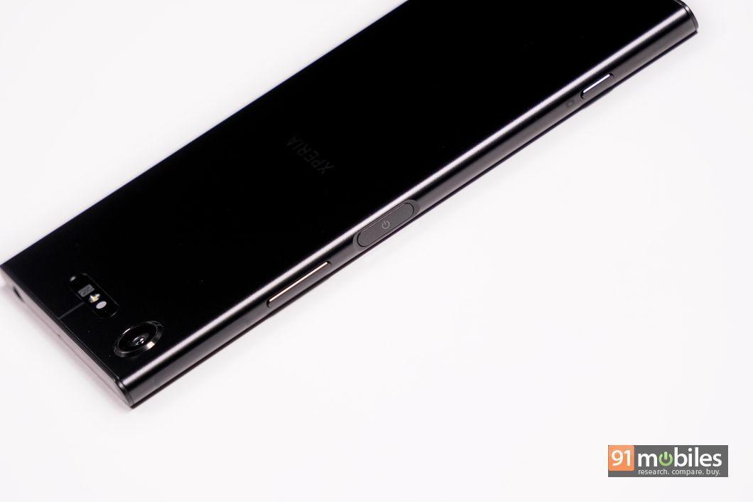 Sony Xperia XZ1 review06