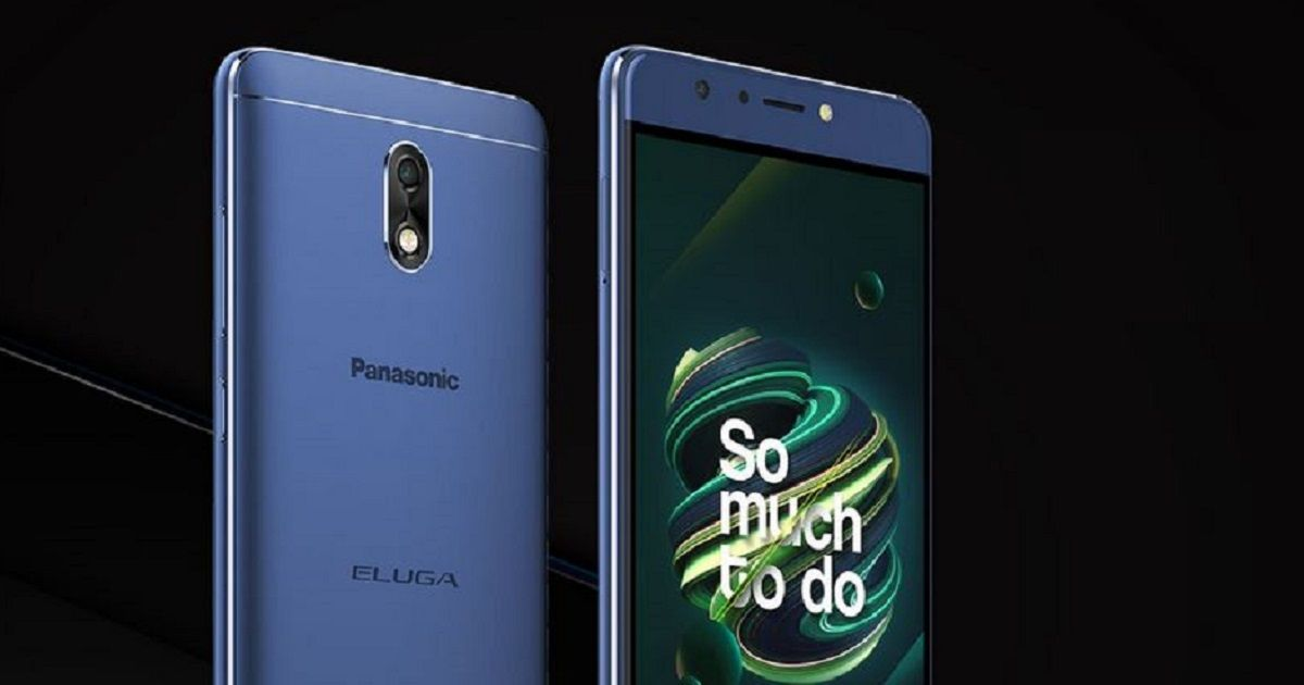 Top 5 features that make the Panasonic Eluga Ray 700 a great