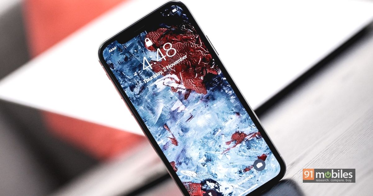 huge discount fdbcb b66be Apple offers free repair for iPhone X's 'ghost touch' screen issue ...