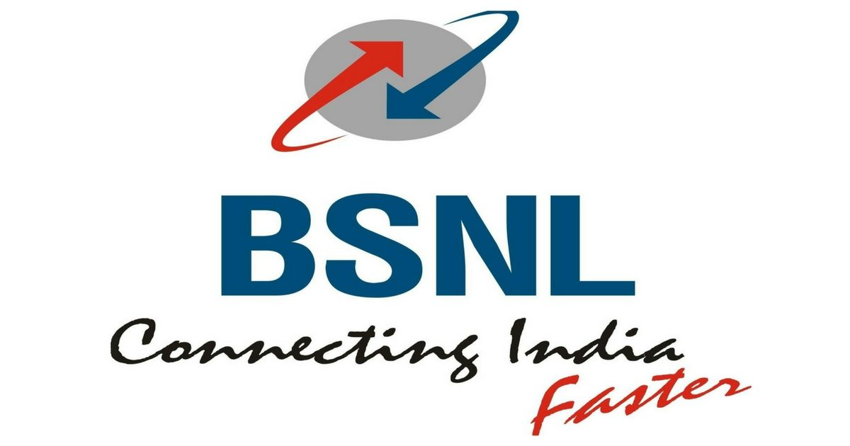 BSNL logo - Featured