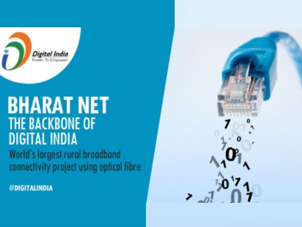 BharatNet 2