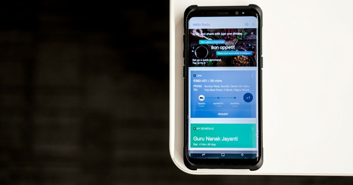 Samsung Galaxy S9 and S9+ Android Pie update comes with a broken