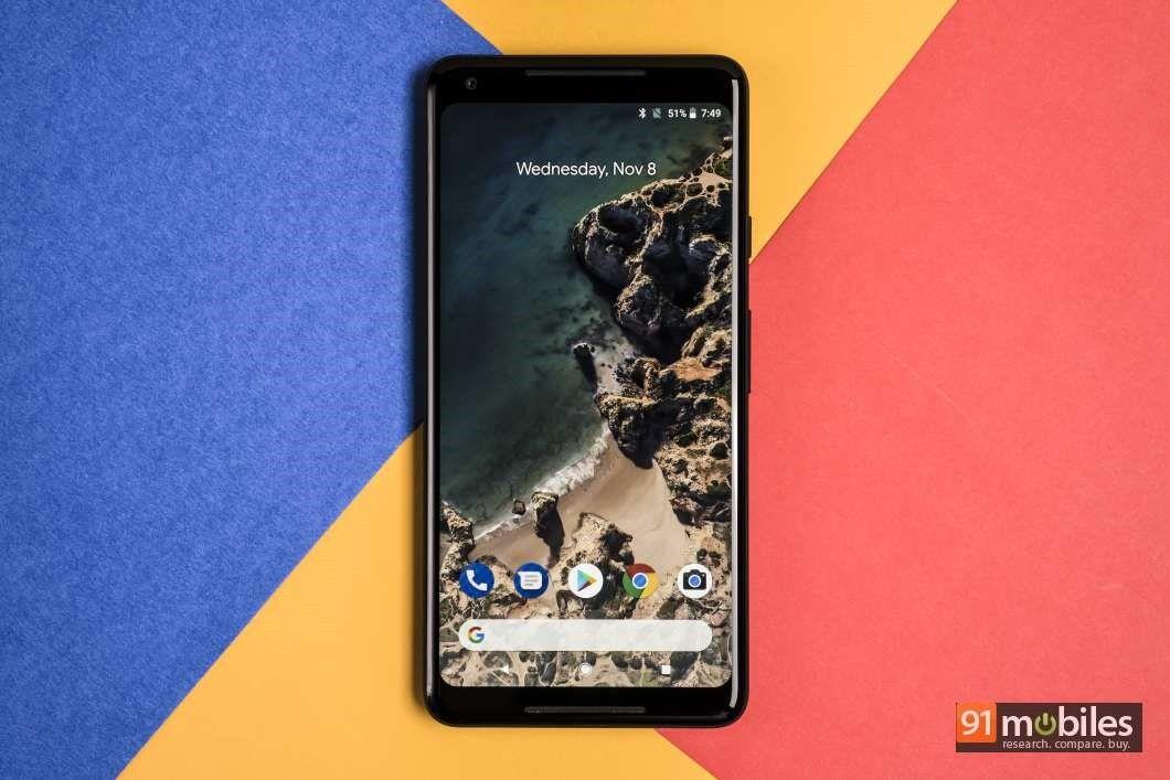 Google Pixel 2 XL review - 91mobiles 04