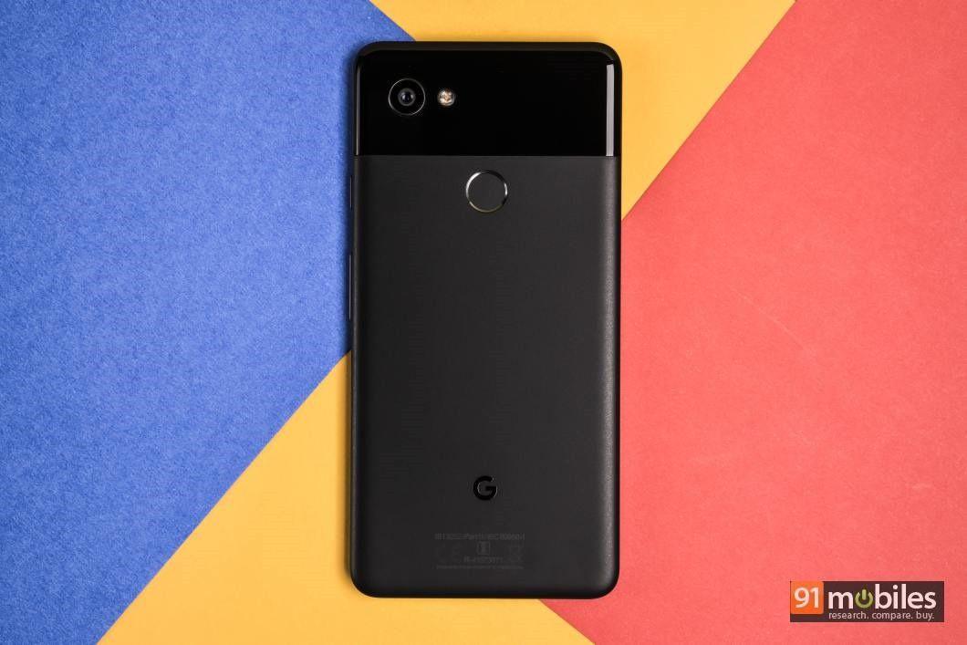 Google Pixel 2 XL review - 91mobiles 14