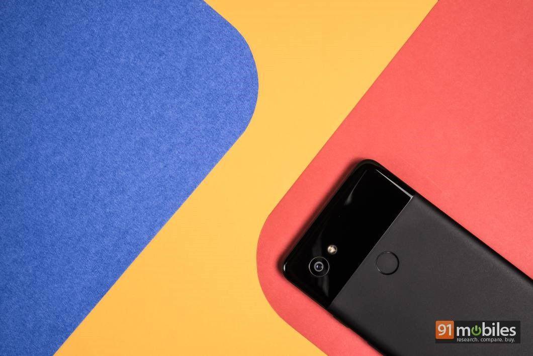 Google Pixel 2 XL review - 91mobiles 17