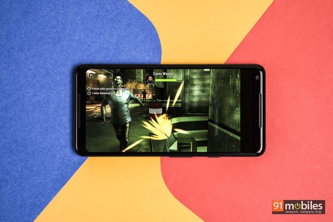 Google Pixel 2 XL review - 91mobiles 21