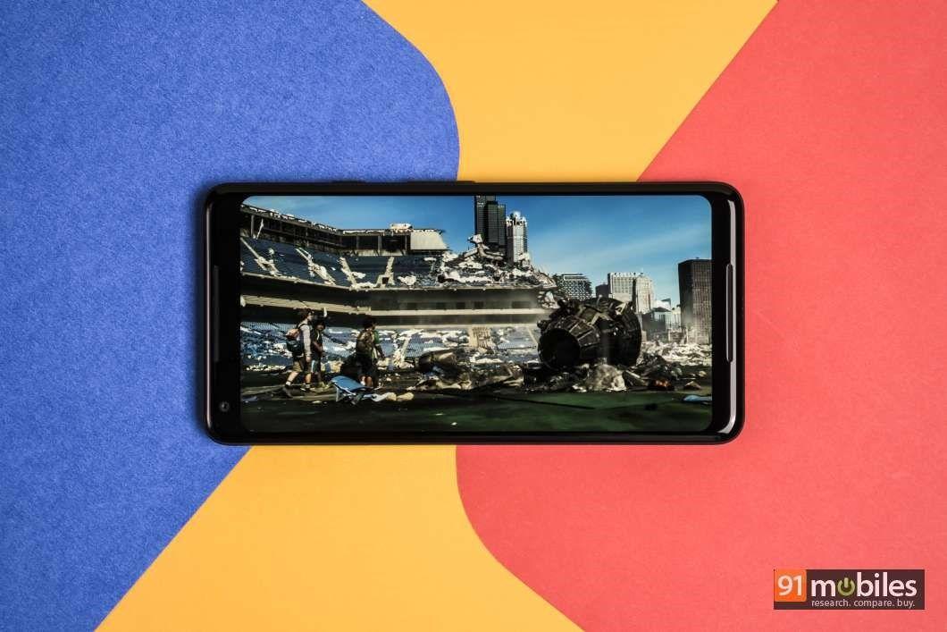 Google Pixel 2 XL review - 91mobiles 23