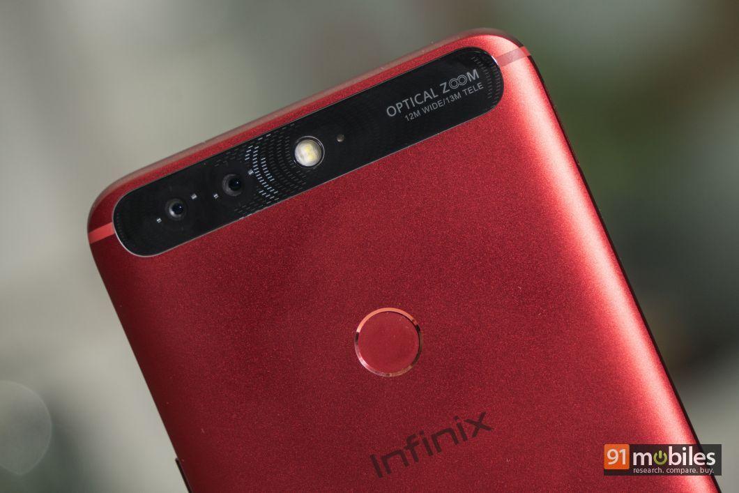 Infinix Zero 5 FI 07