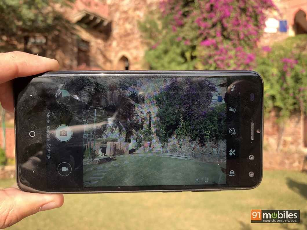 Intex ELYT Dual unboxing and first impressions - 91mobiles 16