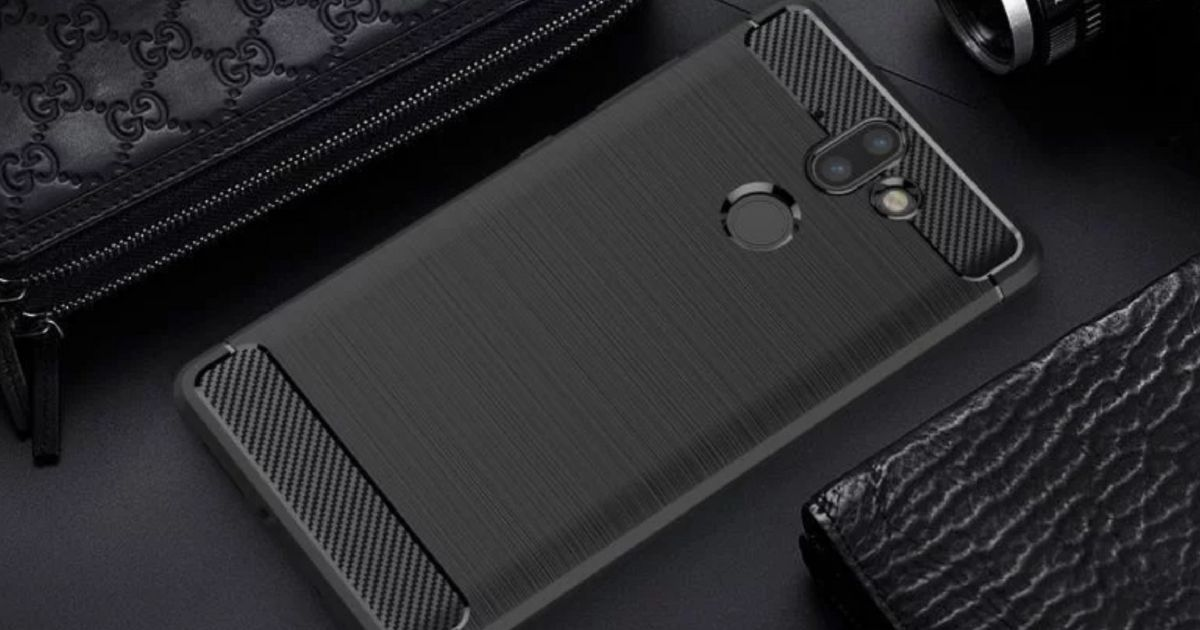 Nokia 9 Leaked Case render - Featured