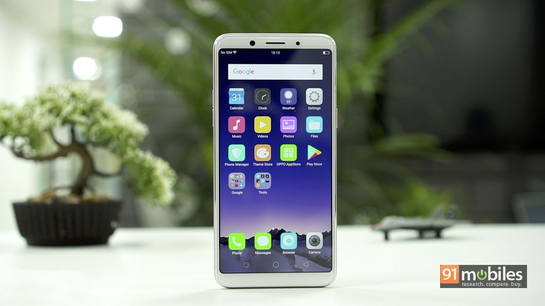 OPPO F5 review12