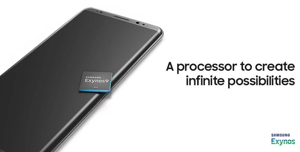 Samsung's 7nm Exynos 9820 with dedicated support for NPU