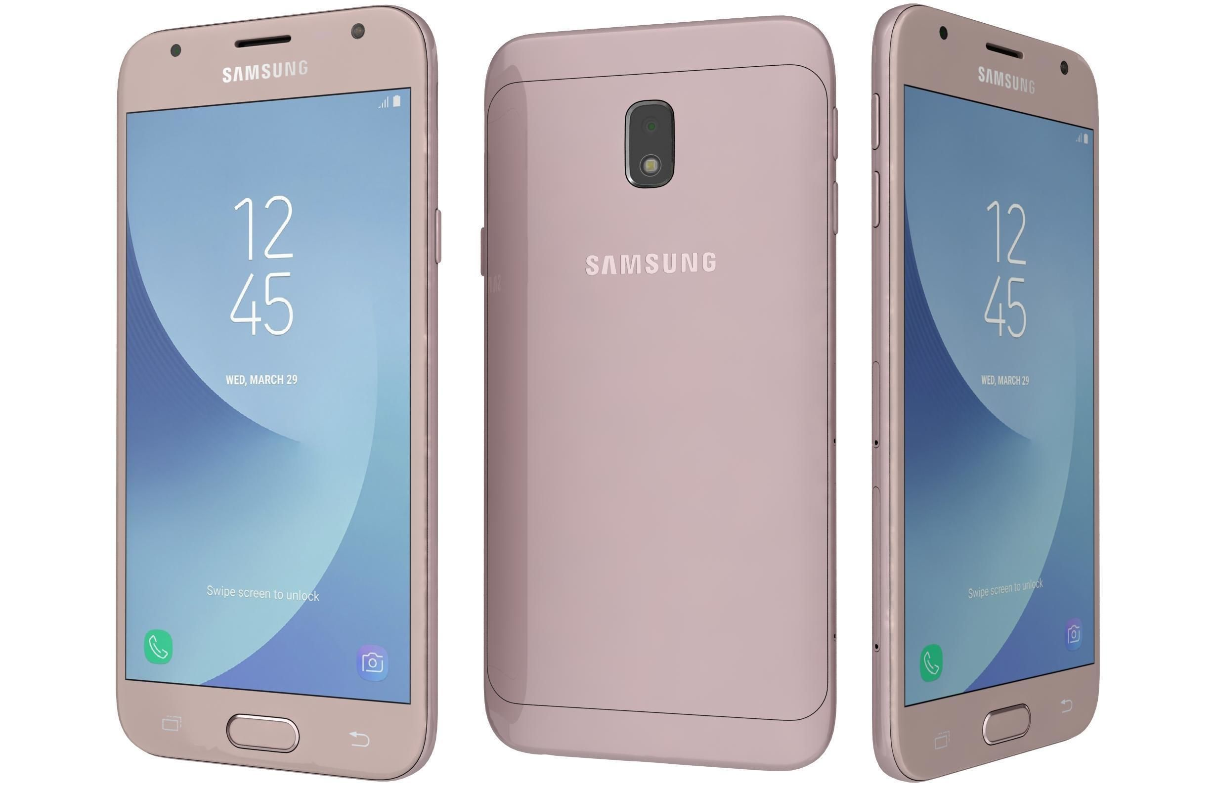 samsung galaxy j3 2018 variant with 5 inch hd display appears on gfxbench