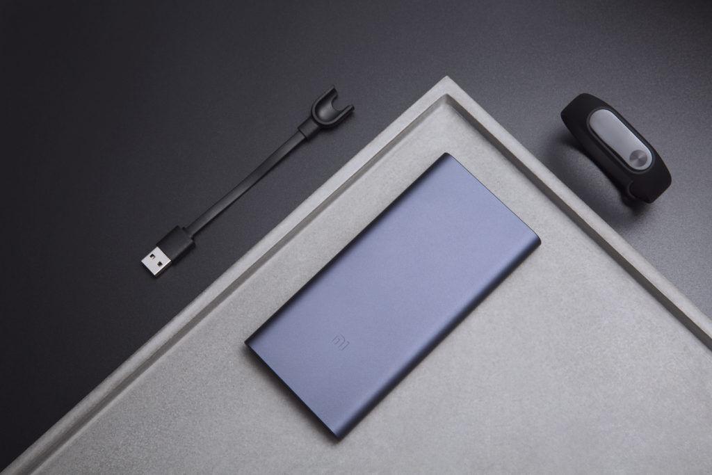 Xiaomi Mi Powerbank 2i 10000mah 2