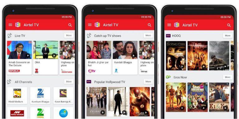 IPL fever: Airtel TV app to offer free streaming of IPL