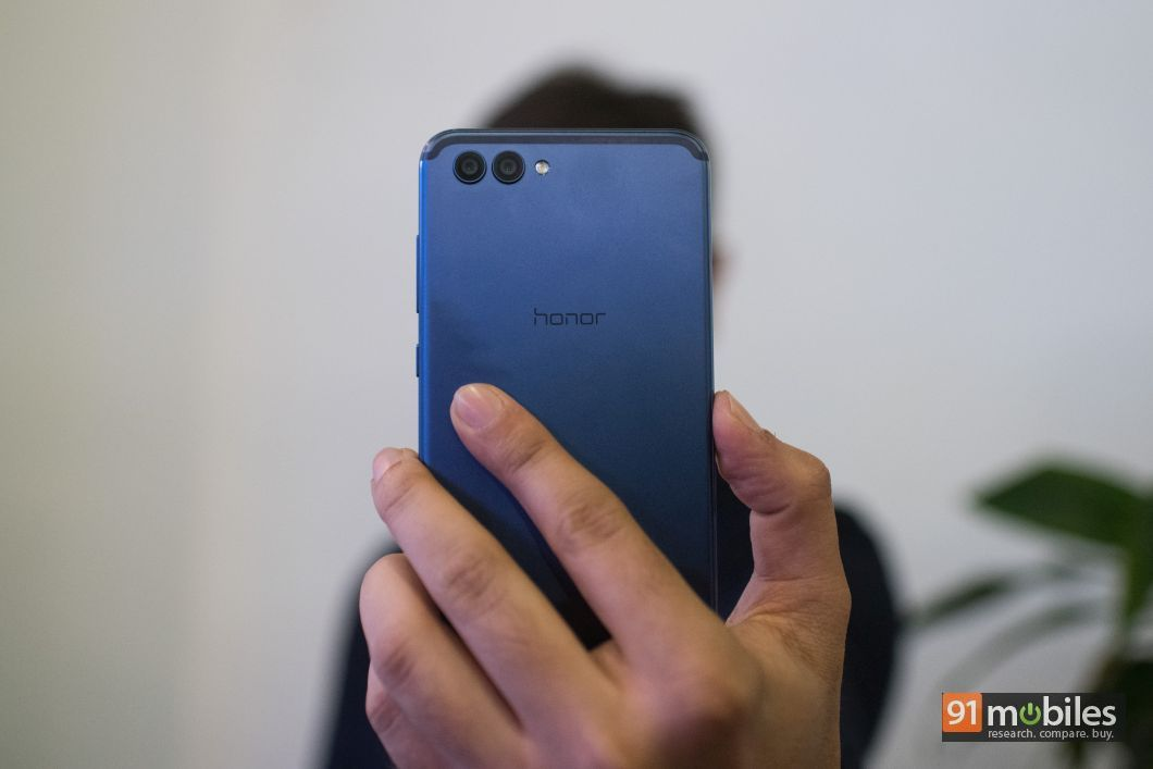 Honor View 10 10