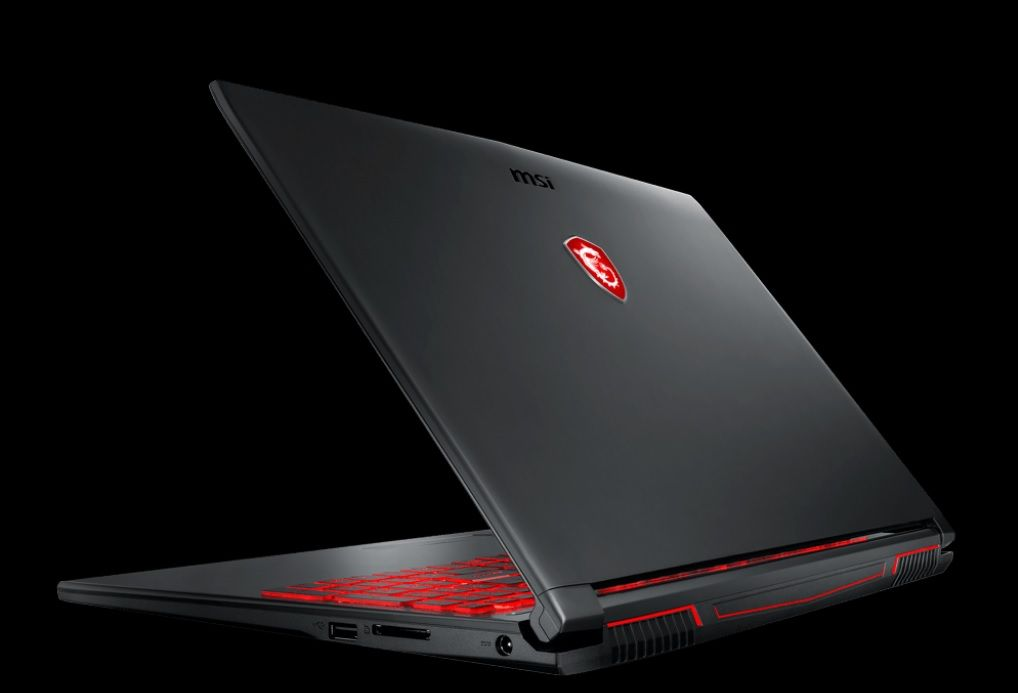 MSI launches its GV62 series of gaming laptops in India, prices