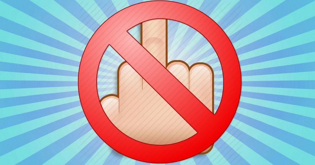 Whatsapp Facing Legal Notice For Middle Finger Emoji 91mobiles
