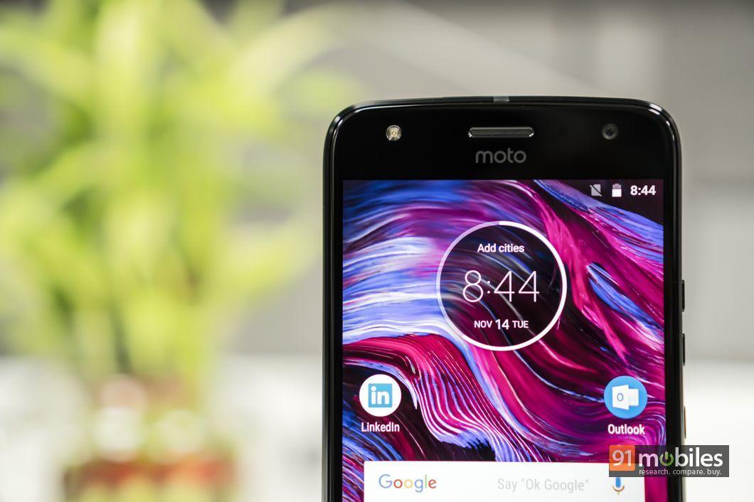 Moto X4 review07