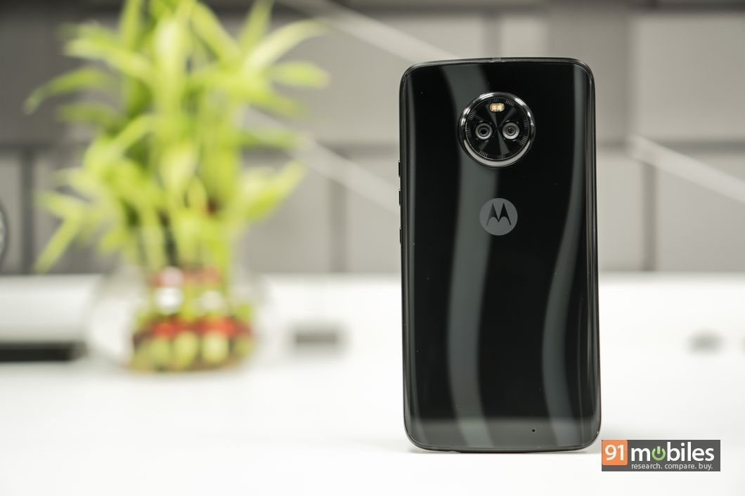 Moto X4 review10