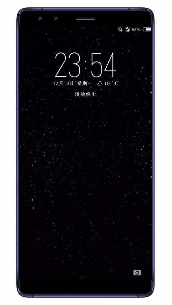 Nokia 9 leaked render