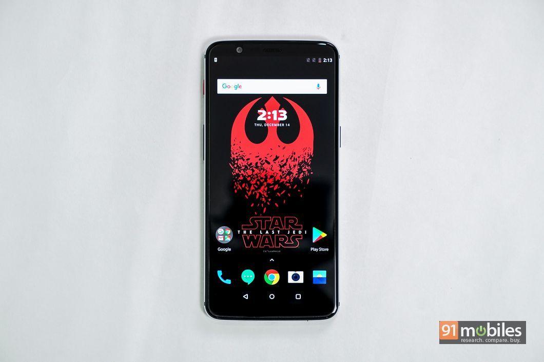 OnePlus-5T-Star-Wars-7