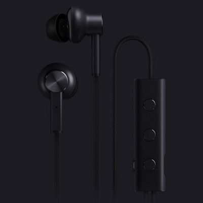 5b3e593c269 Xiaomi launches Mi Noise-Cancelling in-ear headphones in China ...
