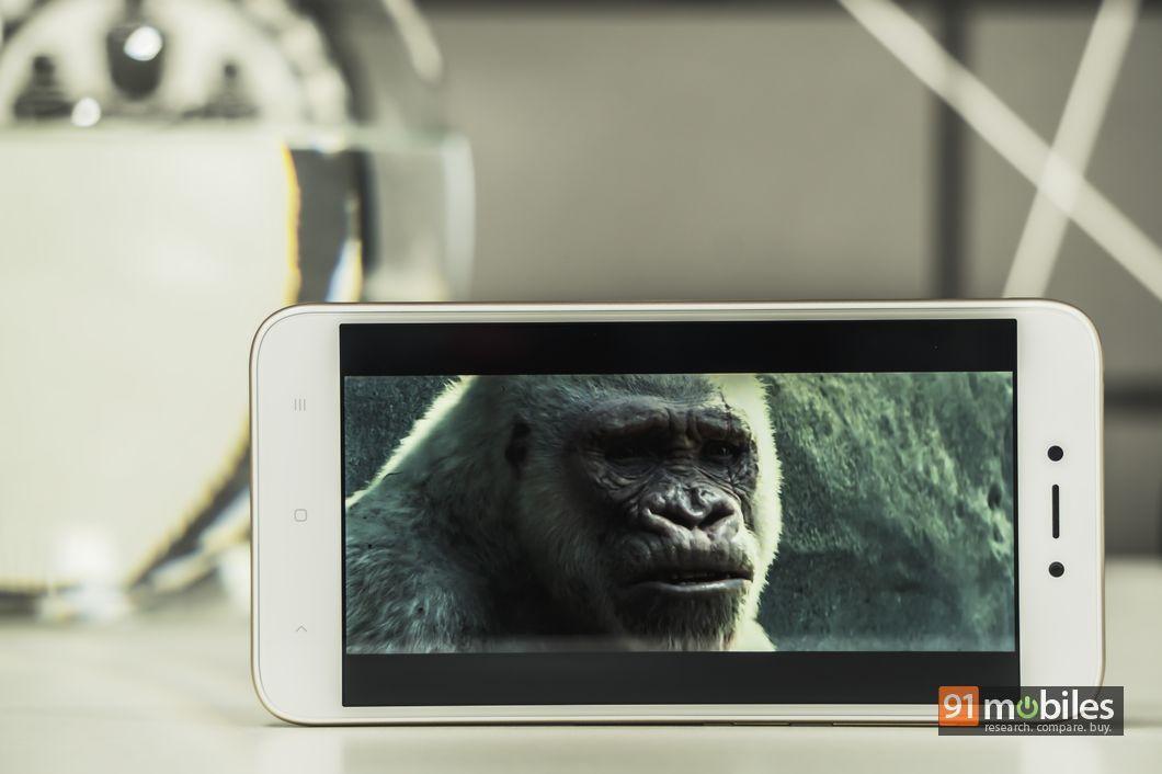 Xiaomi Redmi 5A review08