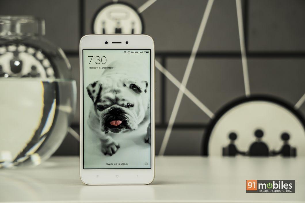 Xiaomi Redmi 5A review16