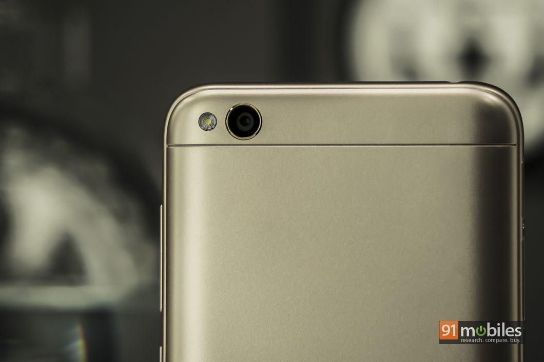 Xiaomi Redmi 5A review23