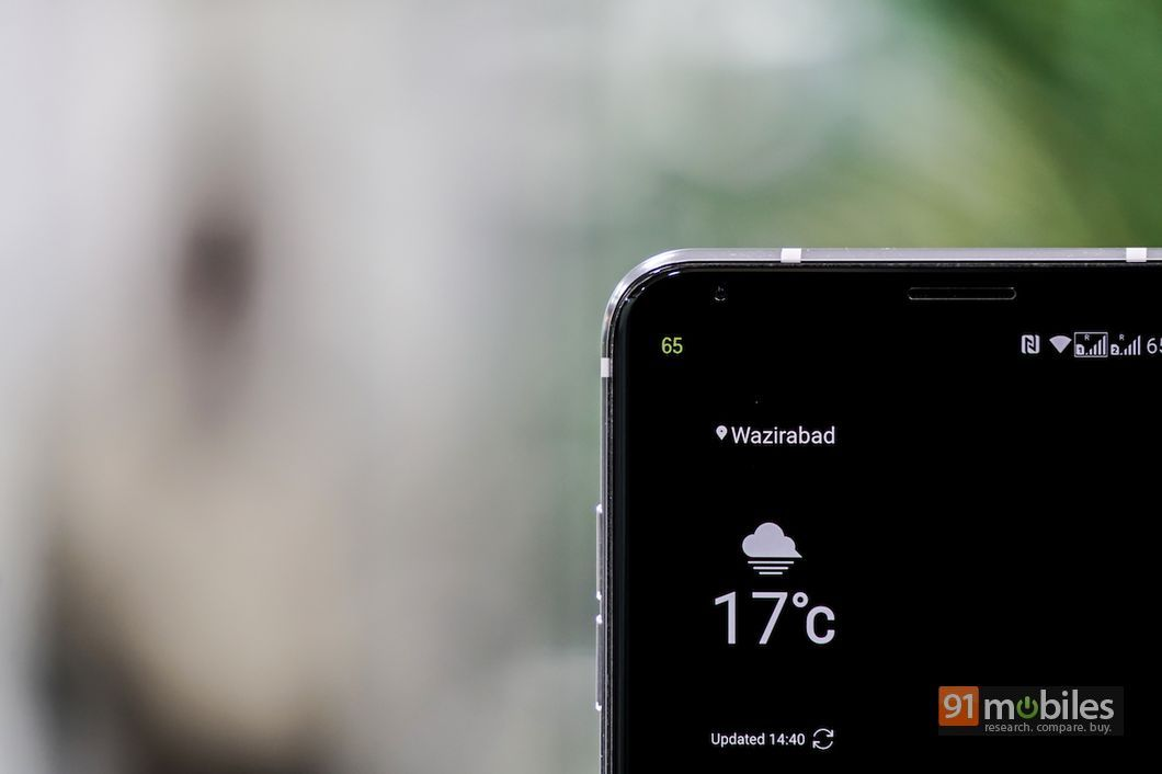 LG V30+ review: packed with so much power you won't know