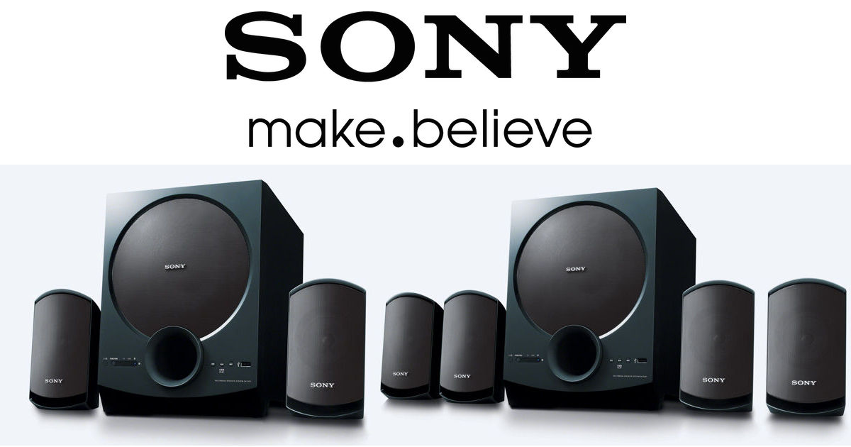 Sony launches SA-D40 and SA-D20 speakers in India, prices start at ...