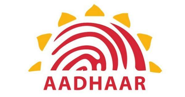Aadhaar logo - Featured