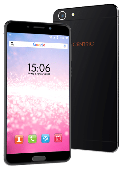 CENTRiC L3 1