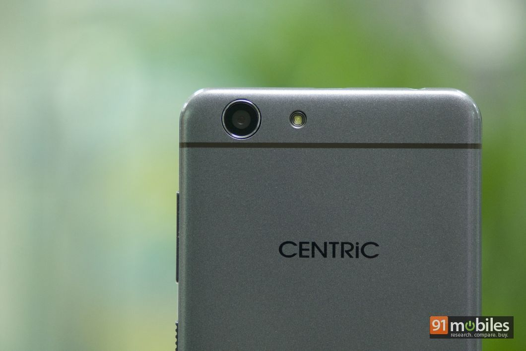 Centric L3 overview 11
