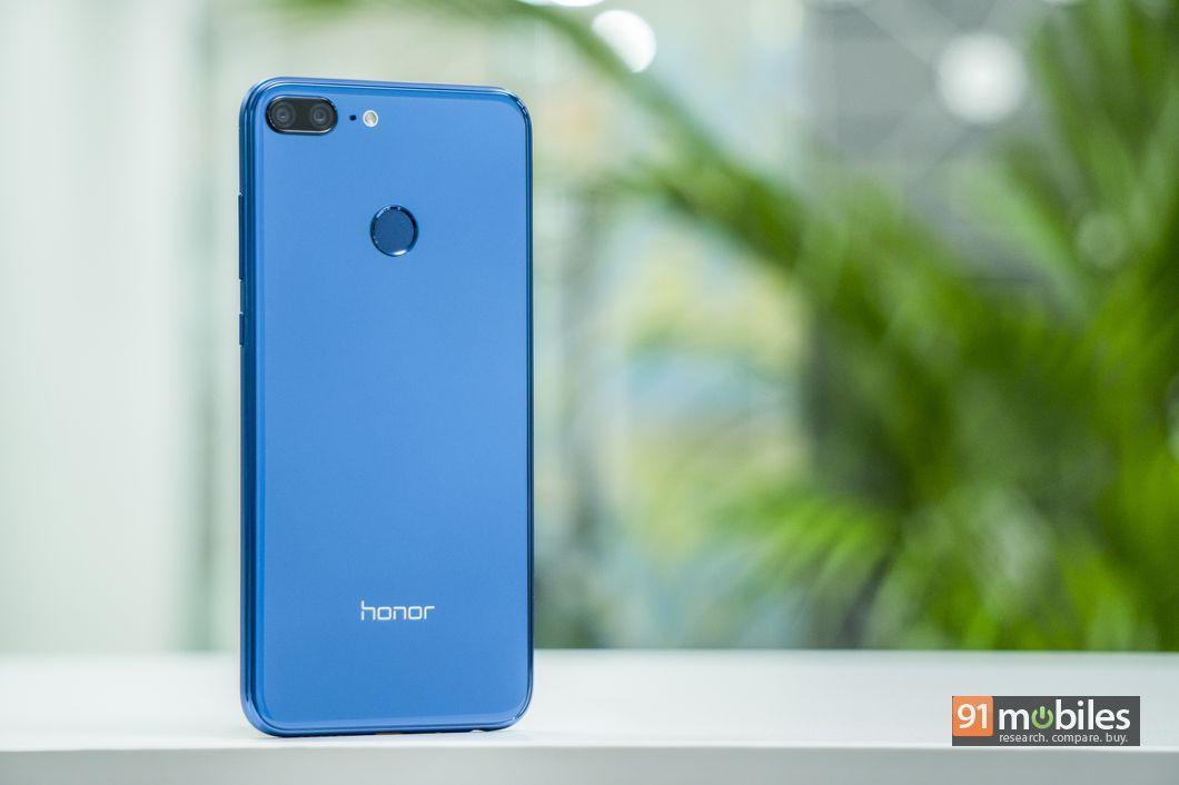 Huawei Honor 9 Lite upcoming update will add navigation