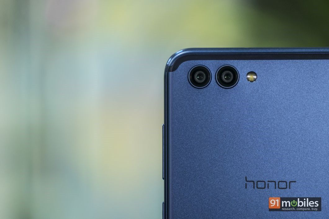Honor View10 Review 91mobiles 01