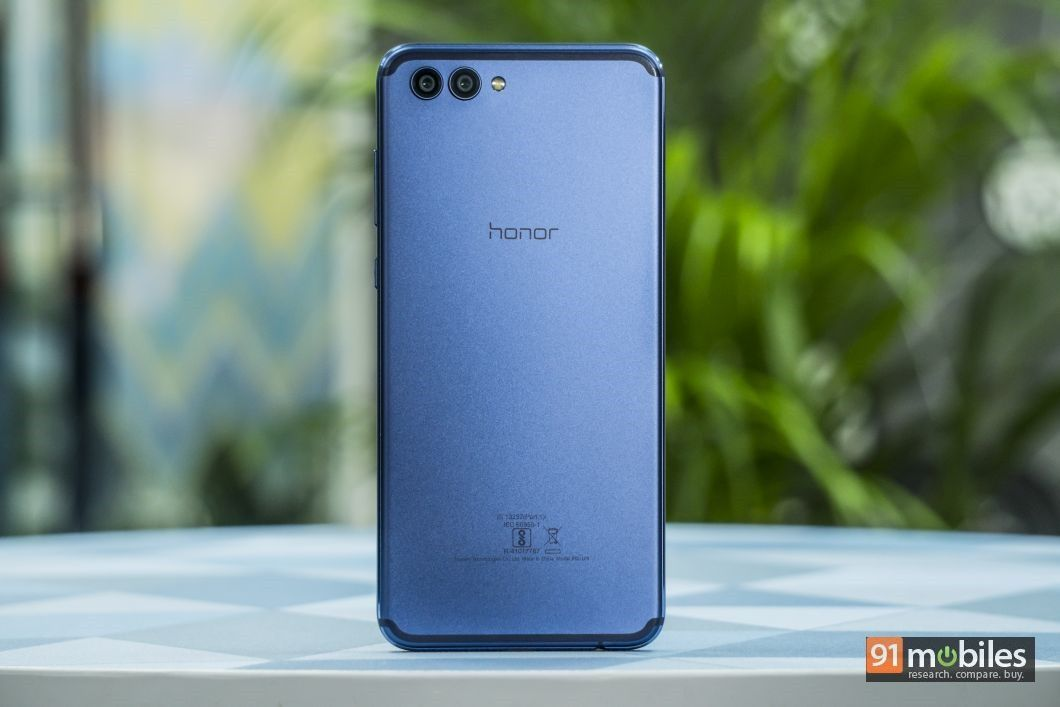 Honor View10 Review 91mobiles 07