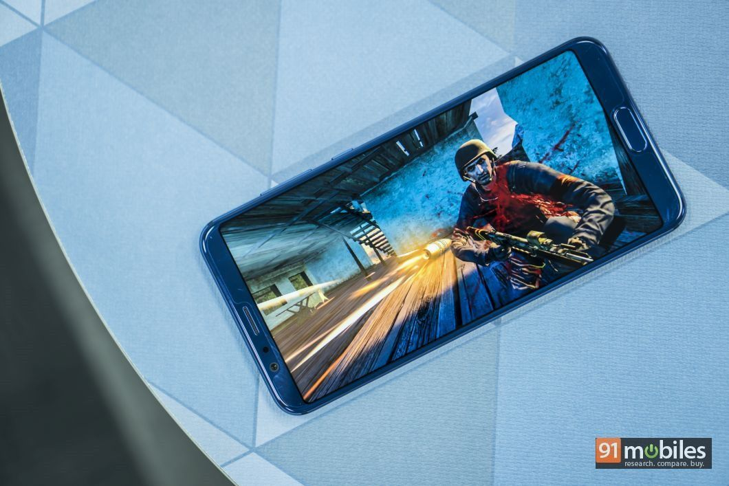 Honor View10 Review 91mobiles 22
