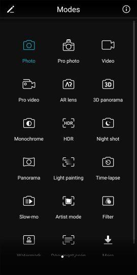 Honor View10 screenshot 34