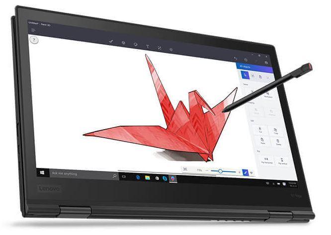 CES 2018: Lenovo unveils the ThinkPad X1 Carbon, X1 Yoga and