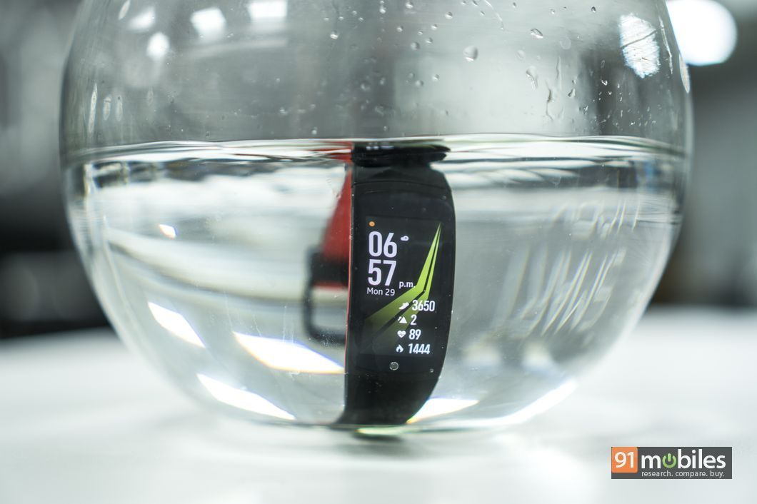 Samsung Gear Fit2 Pro review04