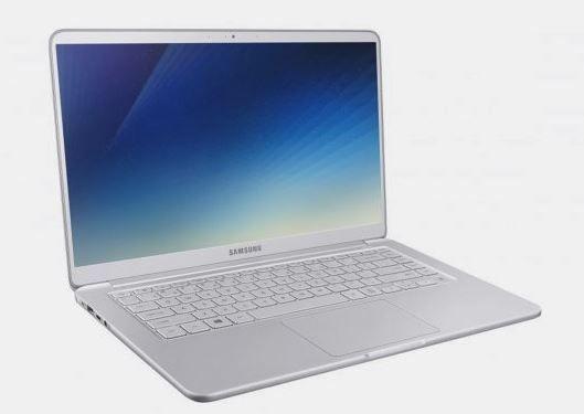 Samsung Notebook 9 CES 2018