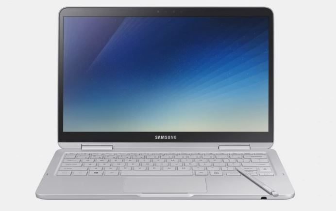 Samsung Notebook 9 Pen CES