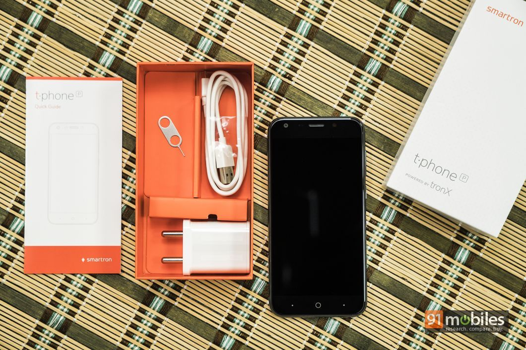 Smartron t.phone-p first impressions19