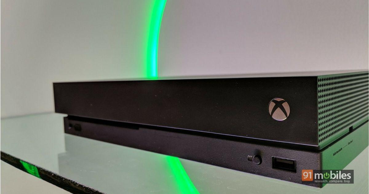 Xbox 2020 Xbox Two report...