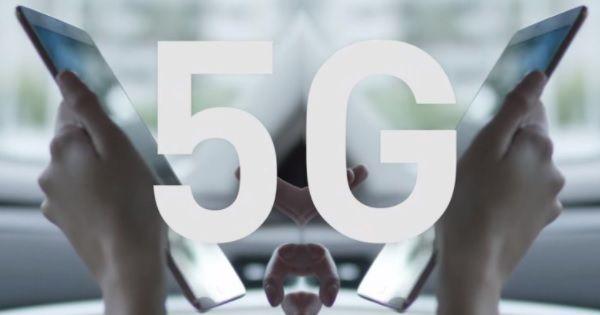 5G new