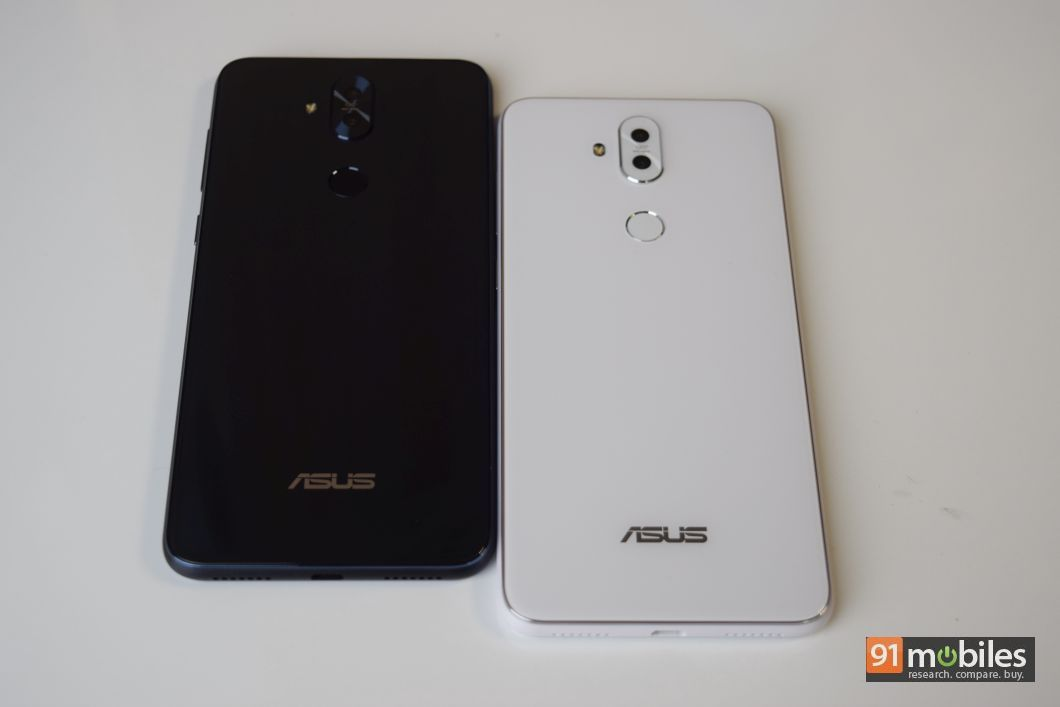 mwc 2018 asus zenfone 5 lite with 6 inch 18 9 display and quad cameras goes official. Black Bedroom Furniture Sets. Home Design Ideas