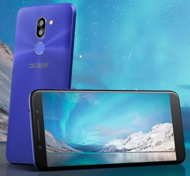 MWC 2018]: Alcatel launches 5, 3 and 1 series smartphones